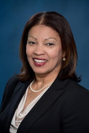 Dr. Maria D. Martinez