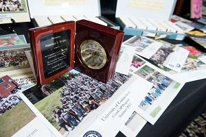 UConn's CAP Celebrates 50 years!